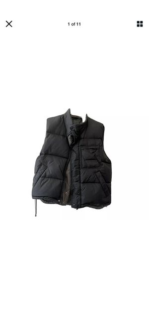 Men's Puffer vest for Sale in Jenks, OK