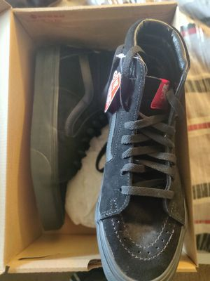 Vans Size 7 for Sale in San Diego, CA