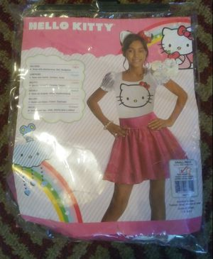 Hello Kitty costume for Sale in Fresno, CA