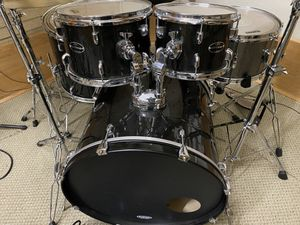 5 piece pdp drum set for Sale in Cleveland, OH