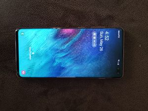 Unlocked Samsung Galaxy S10+ / Trade Your Phone as well for Sale in Wichita, KS