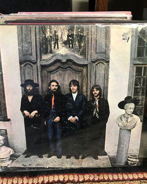 Beatles album for Sale in Spokane, WA