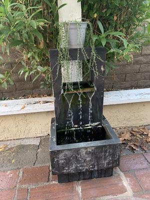 Fountain ⛲️ for Sale in Mission Viejo, CA