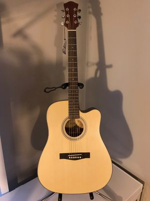 Brand New Spectrum Acoustic Guitar for Sale in Las Vegas, NV