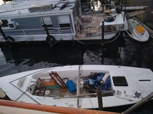 O'Day 23 ft racing Sailboat for Sale in Grosse Pointe Woods, MI