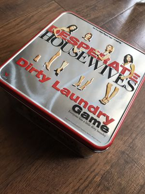 Desperate House Wives Board Game for Sale in Las Vegas, NV
