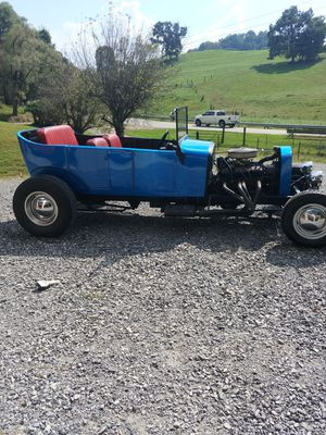 26 ford model t 4 door for Sale in Blountville, TN