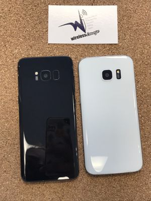 refurbished samsung phones for Sale in Denver, CO