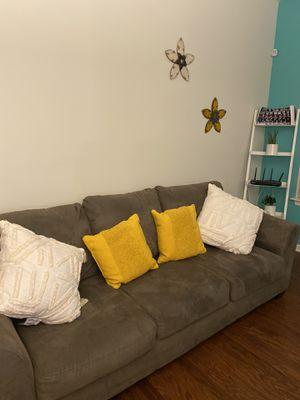 Sofa/ pillows are not included for Sale in High Point, NC