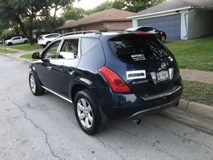 2006 Nissan murano for Sale in Saginaw, TX