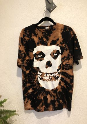 Custom Misfits Shirt for Sale in Santa Fe Springs, CA