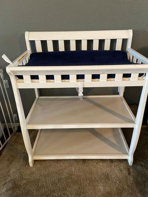 Changing table for Sale in Manor, TX