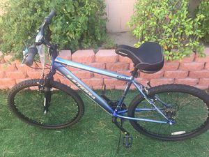 (NEW) 21 speed KENT MOUNTAIN BIKE TERRA 2.6 ATB 26 series w/ VITESSE front suspension and SHIMANO equipped $70.00 for Sale in Las Vegas, NV