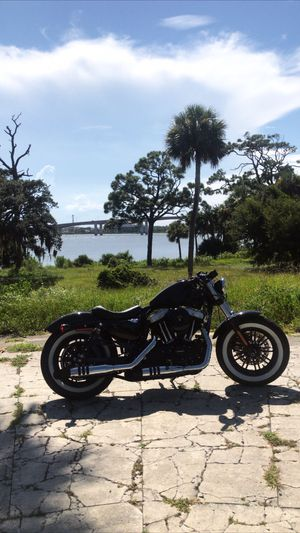 2016 harley forty eight for Sale in Savannah, GA