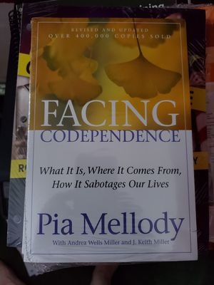 Facing codependence, Pia Melody for Sale in Los Angeles, CA