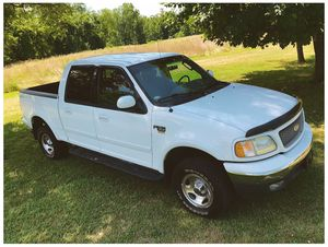 ✅I sell urgently today✩2OO2 Ford F-15O XLT $8OO for Sale in Montgomery, AL
