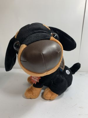 "Artlist Collection Interaction The Dog 9"" Rottweiler Plush Play Along Toys for Sale in Dallas, TX"
