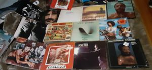 ALBUMS LPS 45s RECORDS WAX VINYL PRICES VARY BUT VERY CHEAP FOR THESE PARTICULAR ALBUMS for Sale in Alhambra, CA