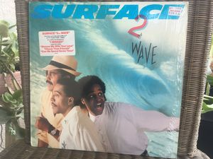 Surface Vinyl Record for Sale in Menifee, CA