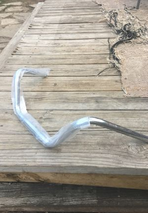Motorcycle handlebars 7/8 in diameter. Ape for Sale in Wheat Ridge, CO