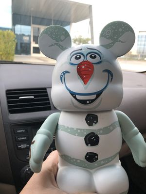 Frozen 2 - Olaf Vinylmation for Sale in Clermont, FL