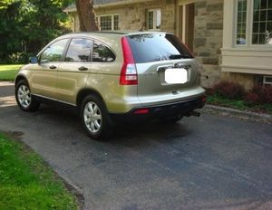 Always There for You2008 Honda CR-V EX StabilityControl for Sale in Urbandale, IA