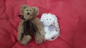 Boyd's bear and rabbitt for Sale in Trenton, NJ