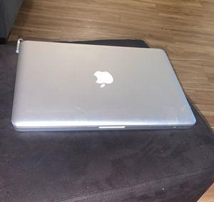 2008 MacBook Pro 13 inch 8GB Ram for Sale in Virginia Beach, VA