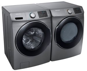 Samsung front load electric washer and dryer $39 down for Sale in Fort Worth, TX