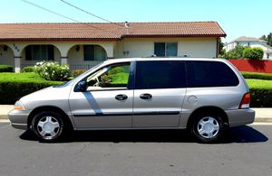 2003 Ford Windstar Minivan for Sale in Hercules, CA