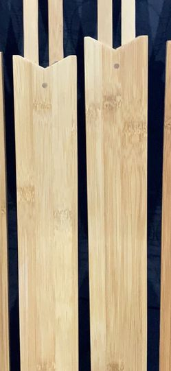 Bamboo Kitchen Drawer Dividers for Sale in Brookline,  MA