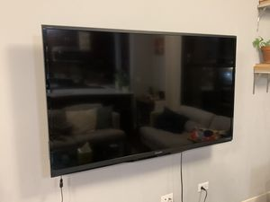 """60"""" Sharp Aquos TV for Sale in New York, NY"""