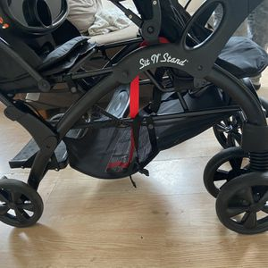 Baby Trend Double Stroller for Sale in Chicago, IL