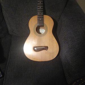 Acoustic Guitar (Olympia) for Sale in Santa Maria, CA