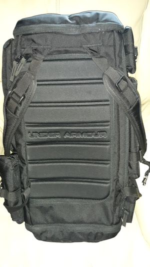 Under Armour duffle bag for Sale in Gahanna, OH