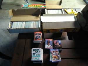Baseball cards for Sale in Louisville, KY