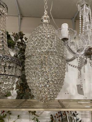 Chandelier crystal for Sale in La Verne, CA