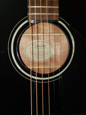 Fender CD-60 for Sale in Oconto, WI