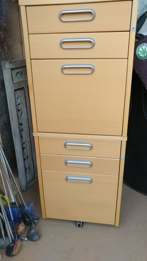 Ikea - Galant Filing Cabinets for Sale in Los Angeles, CA