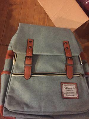 Vintage laptop backpack for Sale in North Las Vegas, NV