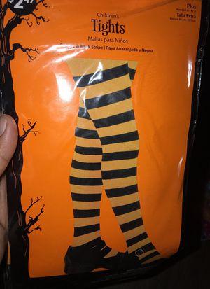 Halloween Tights for Sale in San Bernardino, CA
