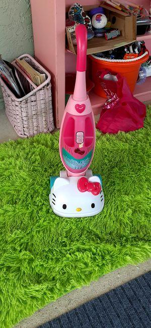 Hello Kitty Vaccum for Sale in VLG WELLINGTN, FL