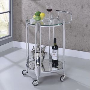 Serving Cart [Ebbe] for Sale in Los Angeles, CA