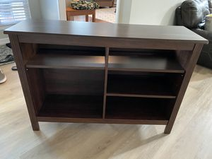 "TV Entertainment Center - 33"" H x 47"" W x 14"" D for Sale in Seal Beach, CA"