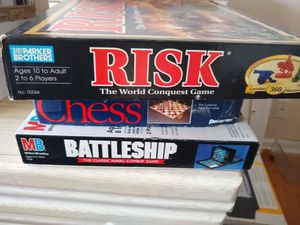 Classic Board Games for Sale in Fort Lauderdale, FL