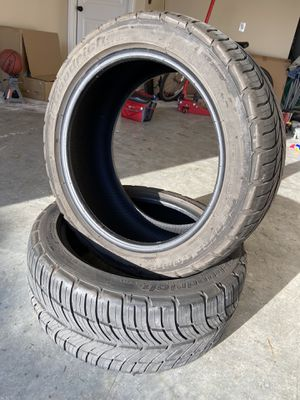 """17"""" Used Tires for Sale in Denton, TX"""