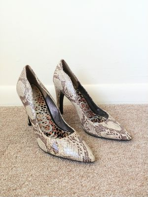 Sam Edelman Heels Size 7 for Sale in Norfolk, VA