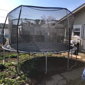 Trampoline for Sale in Willows, CA