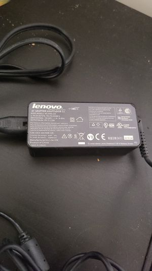 lenovo ac adapter adlx45dlc2a for Sale in Los Angeles, CA
