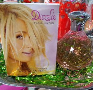 Dazzle Paris Hilton perfume for woman 💯% Authentic for Sale in Peoria, AZ